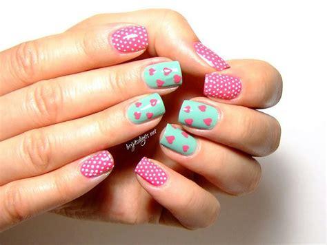 imagenes de uñas decoradas tropicales las 25 mejores ideas sobre dise 241 os de primavera para u 241 as