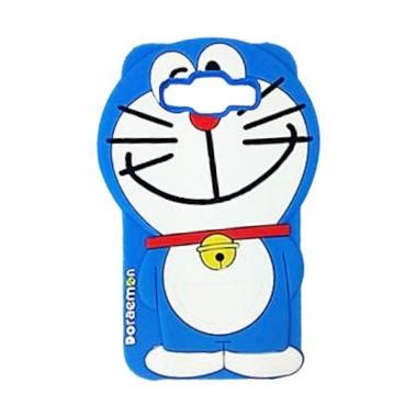 Casing Handphone Iphone 7 Plus 3d Kartun Doraemon 1 Softcase jual silicon kartun doraemon 3d softcase casing for samsung galaxy grand prime g530h j2 prime
