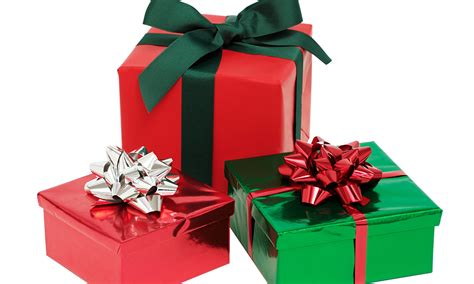 pictures of christmas presents wallpapers9