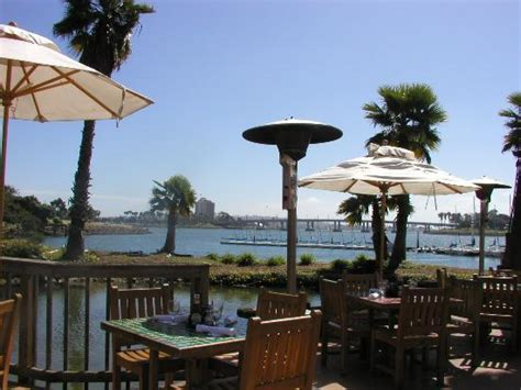 Table Paradise Ca by View From Our Table At Barefoot Bar Grill Picture Of