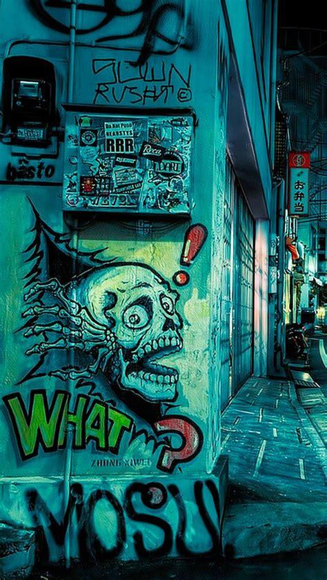 street art iphone hd wallpaper background images art