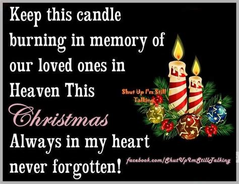candle burning  memory  loved   heaven  christmas pictures
