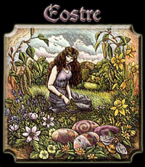 goddess easter easter eggs and the easter bunny arthur frederick ide s
