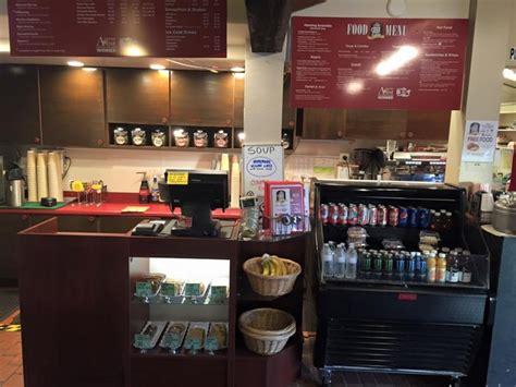 California Coffee House by California Coffee House Eatery