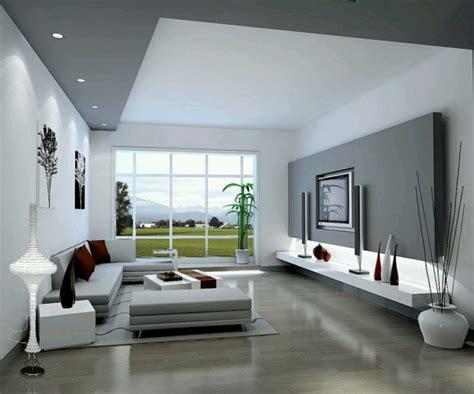 modernes wohnen wohnzimmer einrichtungsideen wohnzimmer einbauleuchten dekoideen