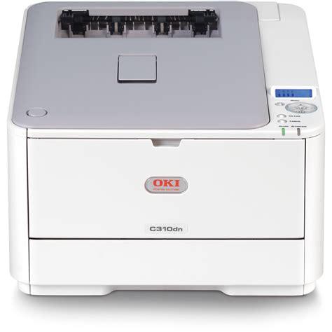 Toner Oki oki c310dn a4 colour led printer 01279801