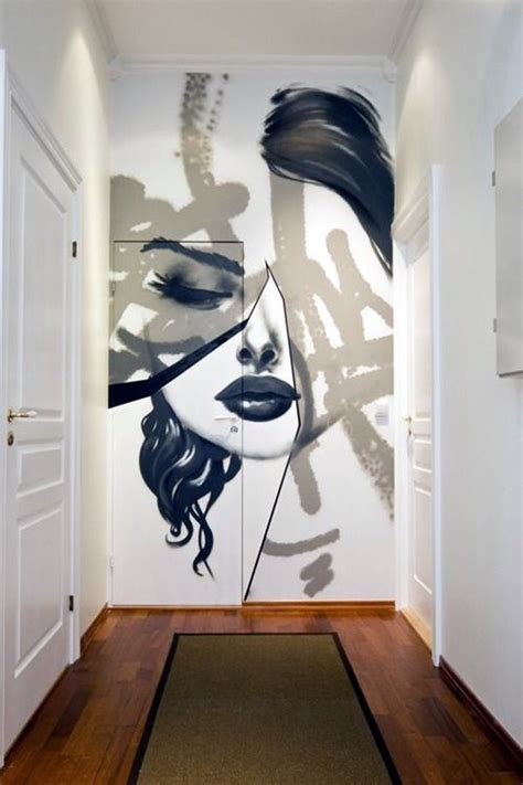 home decor wall painting ideas best 25 wall paintings ideas on pinterest