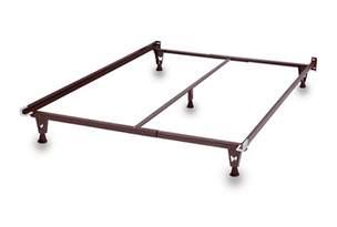 Standard Bed Frame How To Make King Size Bed Frame Rachael Edwards