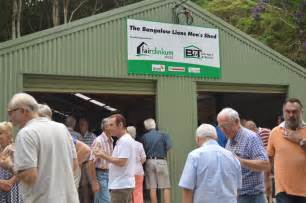 Mens Shed Locations by Bangalow Men S Shed Needs More Sizzle Echonetdaily