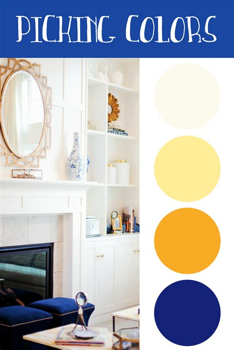 color choosing choosing the right paint colors design inspiration