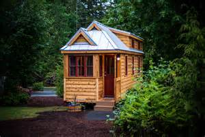 Tiny Houses In Tiny Homes Curbed
