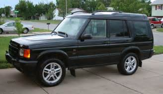 2002 land rover discovery series ii pictures cargurus