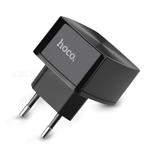 Limited Hoco Wall Travel Charger 5 Port 5a Intelligent Balance Usb hoco universal qc 3 0 charge usb wall charger eu us