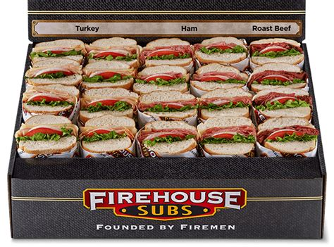 Firehouse Subs Gift Card Balance - sub platter sub sandwich platters firehouse subs firehouse subs