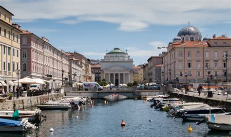 italia trieste the hapsburg empire in italy meet trieste itlay where