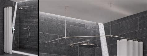 duschvorhangstange badewanne duschvorhangstange f 252 r badewanne vo28 hitoiro