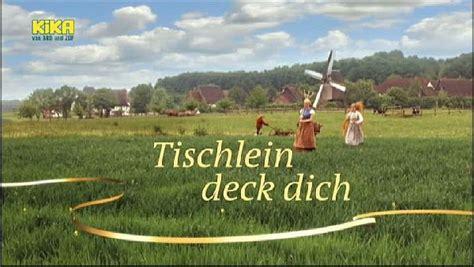 tischlein deck dich 2008 ganzer tv fernsehen seite 605 f 252 r kinder m 228 rchen 8
