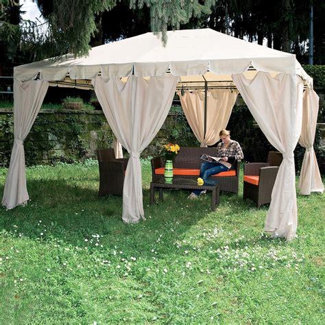 gazebi economici da giardino piastrellare giardino con coperture gazebi da giardino