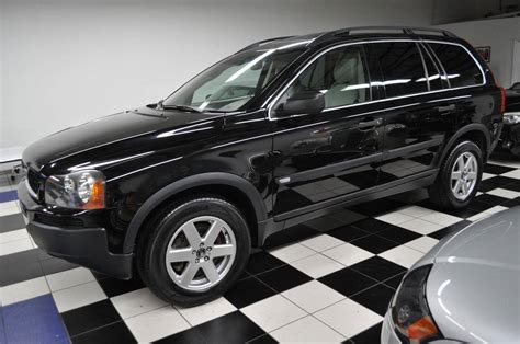 how to learn about cars 2006 volvo xc90 navigation system 2006 volvo xc90 for sale 2054101 hemmings motor news