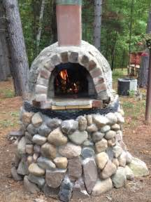 backyard brick oven this is our backyard brick oven 171 chequamegongirl