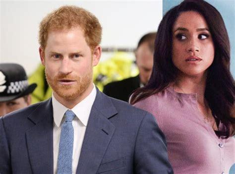 prince harry girlfriend prince harry s horror girlfriend meghan markle s own
