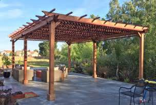 Patio Enclosure Kit Garden Pergolas