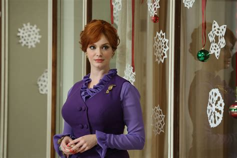 Mad Wardrobe by January Jones Talks Mad Season 6 Betty S Weight