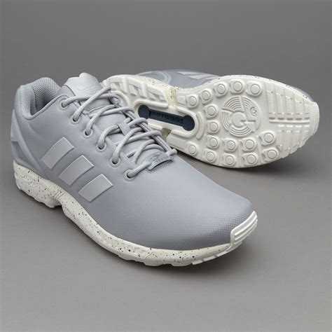 Sepatu Adidas Zx Flux Camo sepatu sneakers adidas originals zx flux clear onix