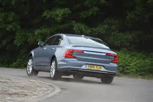 Volvo S90 Review Volvo S90 2016 Uk Review Pictures Auto Express