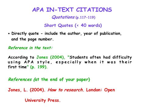 apa format numbers how to cite a page number in an essay apa essay for you