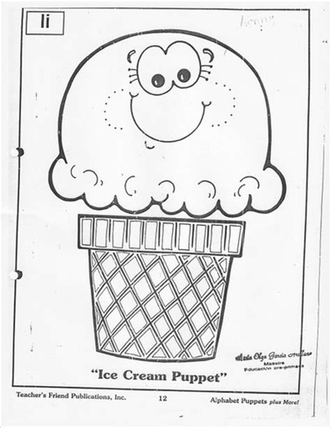 preschool ice cream coloring pages crafts actvities and worksheets for preschool toddler and