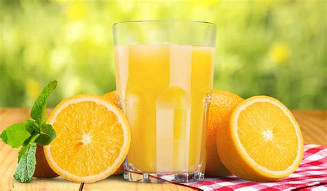 7 Reasons Orange Juice Is For You by 5 Reasons Why Should Drink Orange Juice