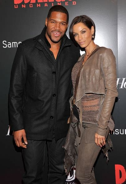 are nicole murphy michael strahan eloping 112 best images about nicole murphy the goddess on