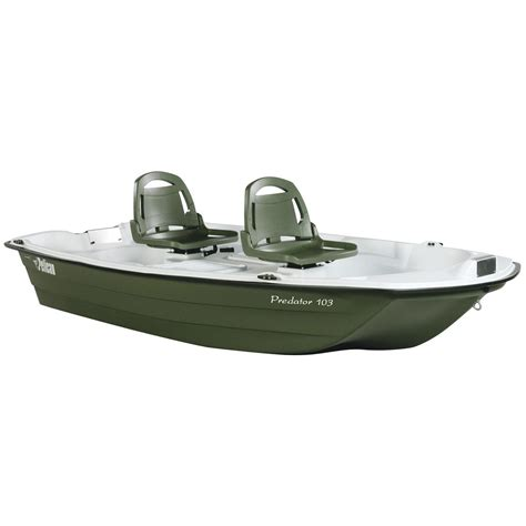 pelican boat club pelican 174 predator 103 fishing boat 88272 boats at
