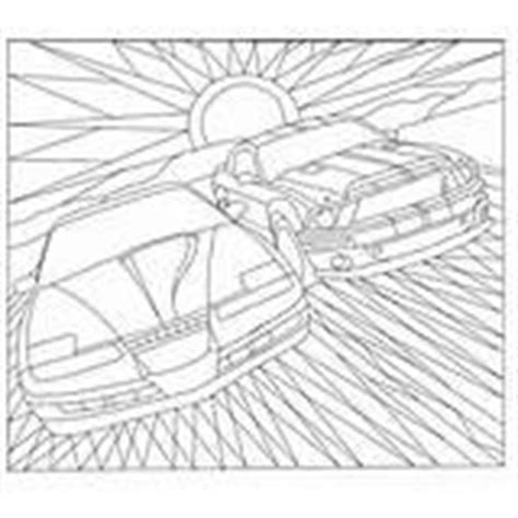 coloring pages knight rider knight rider colouring pages knight rider pinterest