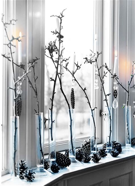 christmas window decoration ideas and displays