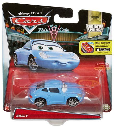 voiture 3 si鑒es auto sally voiture cars disney carsmaniaboutik com
