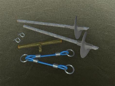 boat mooring kit wombat beach mooring kit