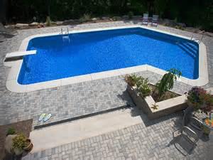 images stamped concrete patio: paver pool deck design ideas slab paver decks paver pool deck design