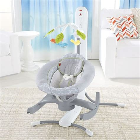 4 in 1 swing fisher price mommy moment event with social common