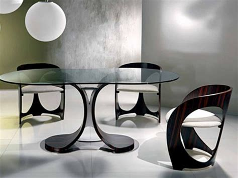 White Oval Dining Table And Chairs Furniture Modern White Oval Dining Set Black Or White Curvy Chairs Seats Black Oval Dining