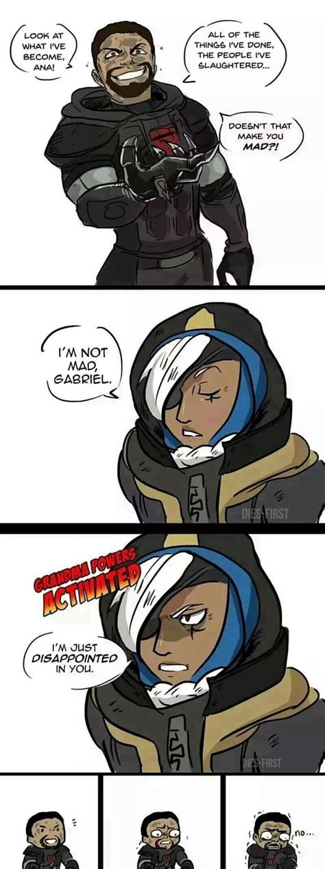 Overwatch Reaper Memes - 17 best images about over watch is awesome on pinterest overwatch comic overwatch mercy and