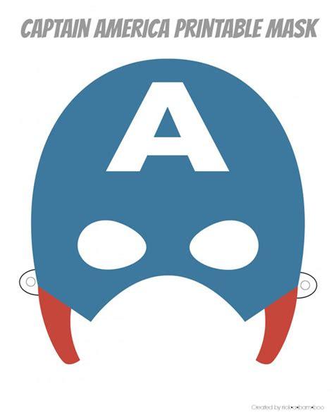 printable superman mask template free printable hero masks