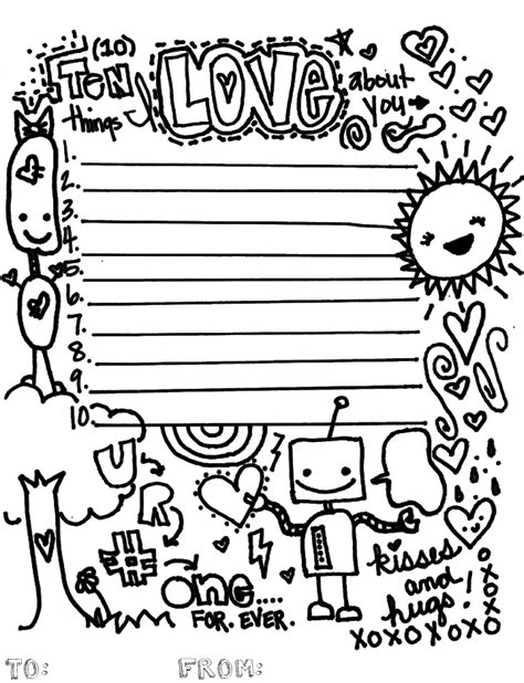 Coloring Pages Things To Color For Kids Have Your Kids Color It In Things To Print For Kids Things To Print And Color