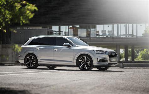 Audi Q7 E Tron by Audi Q7 E Tron Kanje Suv Hybrid Pris Leasing