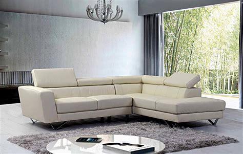 leather l shaped sofas liza leather l shaped sectional sofa leather sectionals