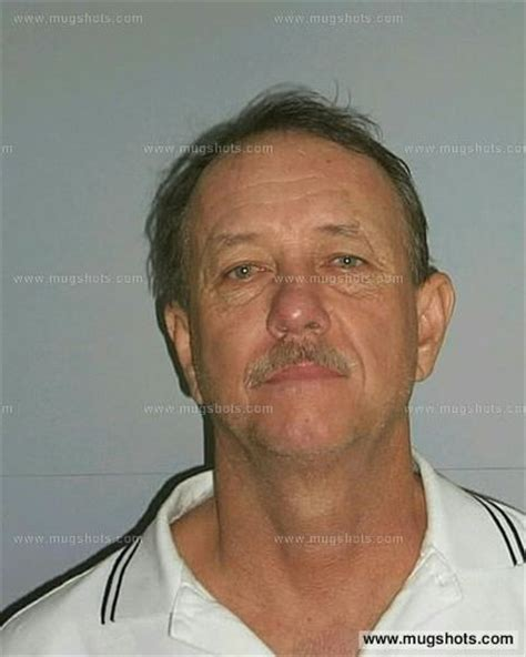 Volusia County Florida Arrest Records Gary Balough Mugshot Gary Balough Arrest Volusia