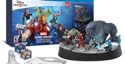 how much money is disney infinity disney infinity marvel heroes gets collector s