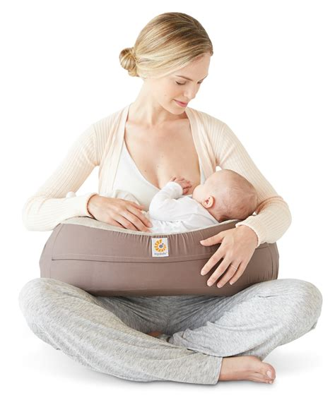 Baby Nursing Pillow ergobaby curve nursing pillow project nursery