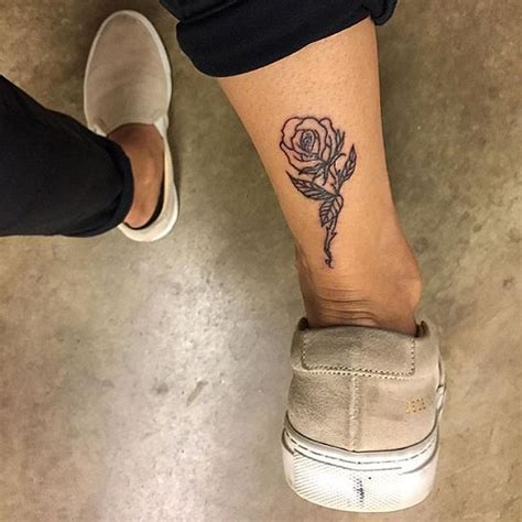 6 pizza tattoos on ankle best 10 placement ideas on